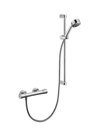 KLUDI ZENTA SHOWER DUO L = 600 mm